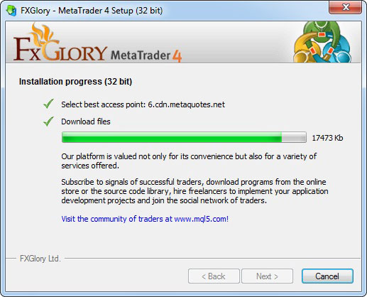 How to download and install MetaTrader 4 on my PC? - Powered