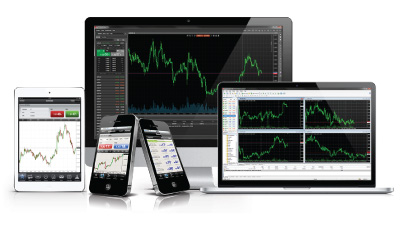 Hot forex mobile platform