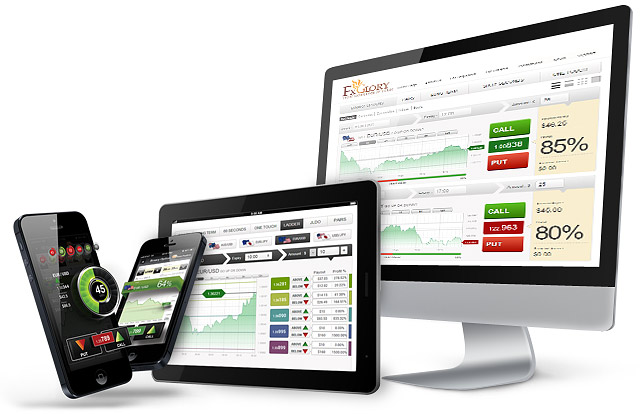 Fxglory binary options