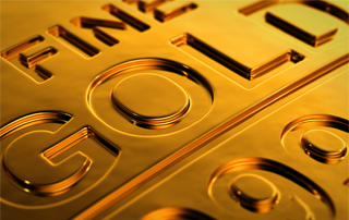 Gold analysis for 09.12.2019