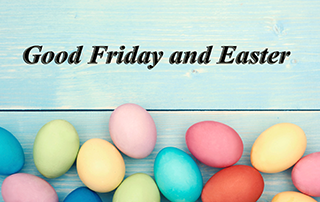 Binary Options Notice for Good Friday and Easter