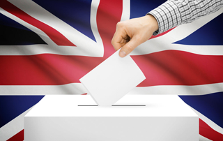Fxglory Announcement Regarding UK General Election