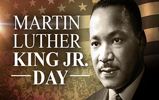 Trading Hours of Martin Luther King Day 2019
