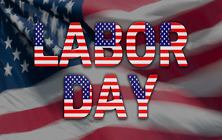 Labor Day Announcement 2019