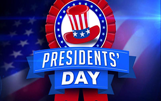 Change of Trading Session due to the US Presidents' Day 2020