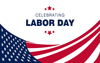 Labor Day Announcement 2020