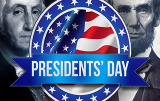 Change of Trading Session due to the US Presidents' Day 2021